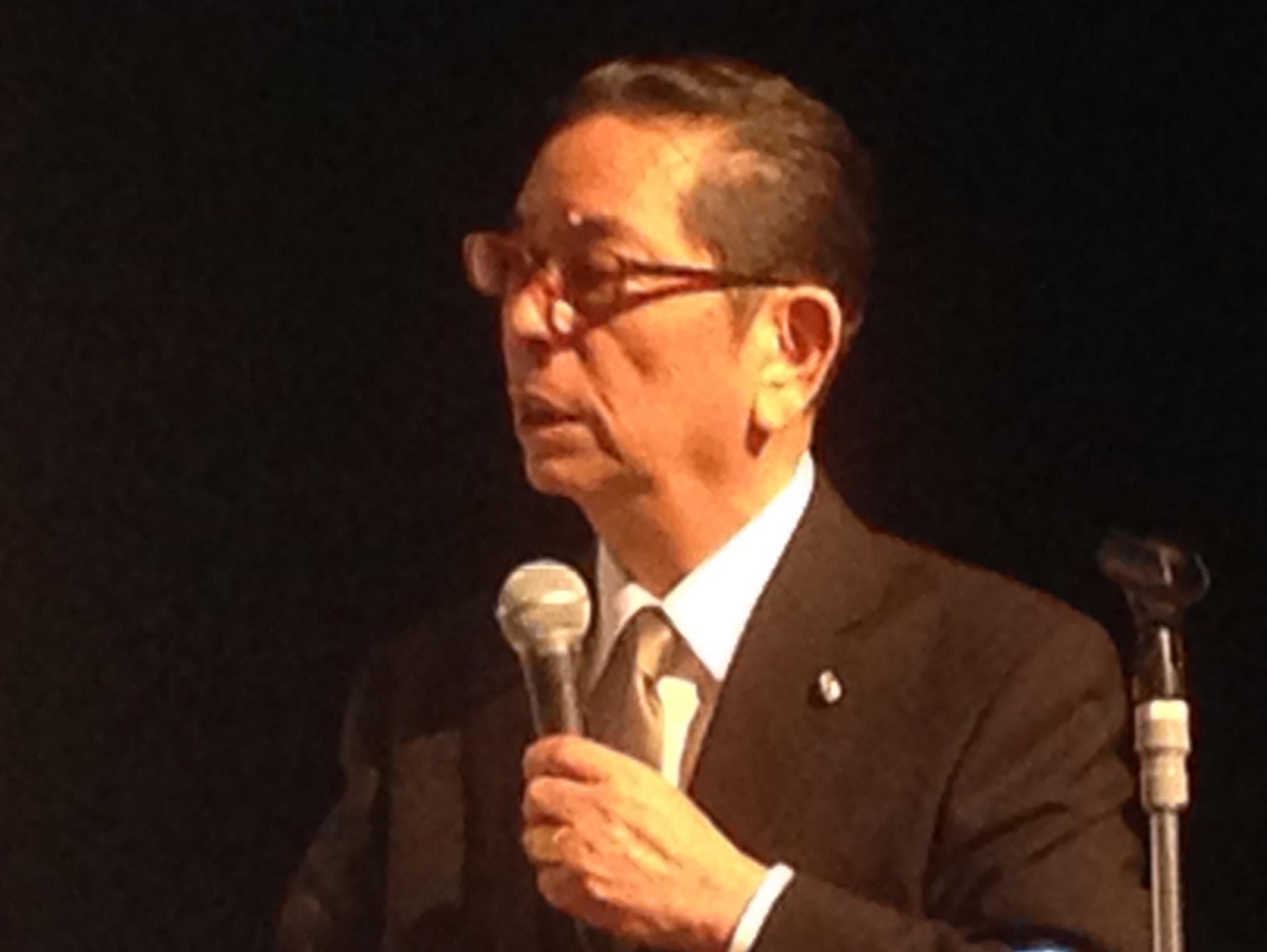 早川正士先生1